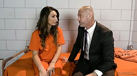 Arrested ladyboy Chanel Santini is..
