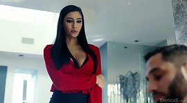 Enticing hot lass Gianna Dior receives..