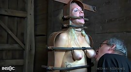 Brutally discipline for cultured call..