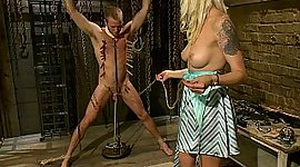 Fiance Lorelei Lee screwing guy's hottie