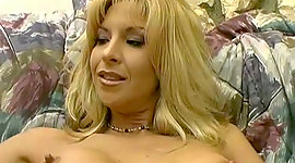 Gross tittied milf with heavy and..